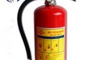 Bình chữa cháy bột 4kg BC MFZ4 loại cầm tay
