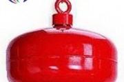 Quả cầu chữa cháy tự động 6kg XZFTB6
