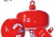 Quả cầu chữa cháy tự động 8kg XZFTB8